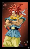 Crono-Color by Aerawen-Vanhouten