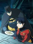 midnight snack in the batcave by f19850928