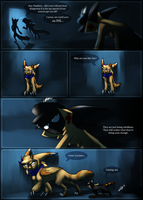 Always Will Be - Page 62 [Ch. 3] by Urnam-BOT