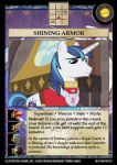 Shining Armor card by Trivial1888