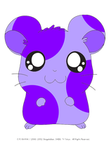 Hamtaro Adoptable 1. - OPEN by xAutumn-Productionsx