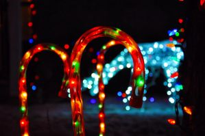 Candy cane of light by eternal-darkness7