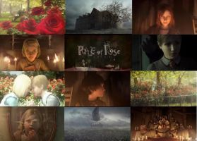 Rule of Rose Wallpaper by celes91