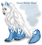 Scars of the Past by dreamish