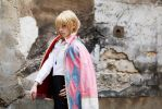 Howl Jenkins II - Howl's Moving Castle by Feeracie