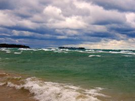 Lake Superior by DonLeo85