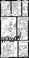 Cheaters Never Win - Page 33 (Final) by Genolover