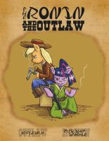The Ronin and The Outlaw by netcyber