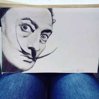 Dali by Mayalys