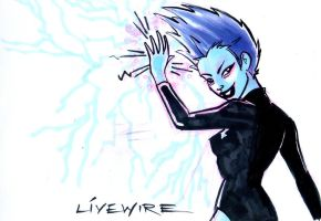 Livewire by imaginarium
