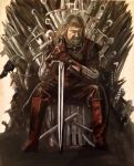 Game of thrones by solisthe1