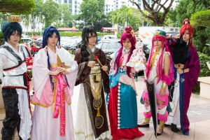 COSFEST XIII 043 by SynGreenity