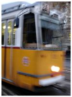 Tram by Refract