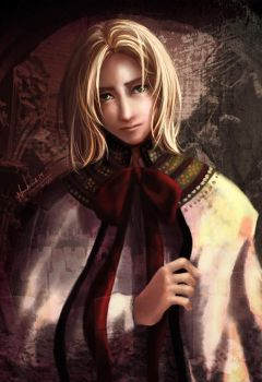 APH Poland lament by nAndroid19