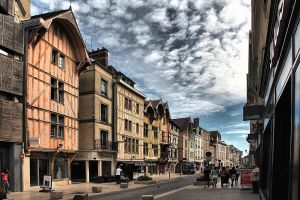Troyes by cahilus