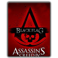 Assassins Creed 4 icon2 by pavelber