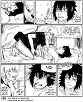 The Unbreakable Bond (Chap.3) page 46 by Silver-weed