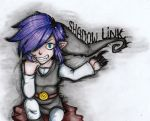 .:Shadow Link:. by VampireQueen-21302