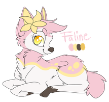 P-ARPG | Faline by candysprites