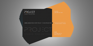 Business Card by crespo123ti