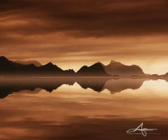 Stillness by Stridsberg