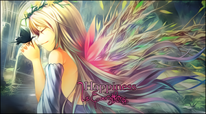 Happiness TAG by SoulPt