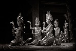 Khmer Studies 8 by Azram