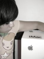 imac 2 by gracythistle