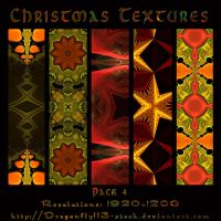 Christmas Textures Pack 4 by BFstock