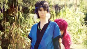 Akatsuki no Yona: Young Hak 3 by J-JoCosplay
