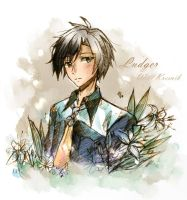Ludger by Meowisa-hui