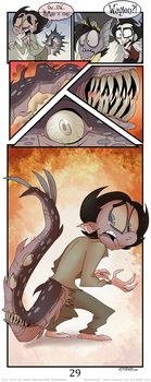 SB: The Experiment pg29 by A7XSparx