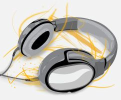 Headphone by ChrisReid