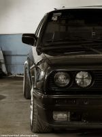 BMW E30 by MWPHOTO