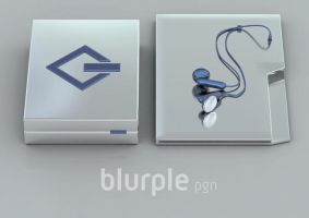 blurple set by dlab