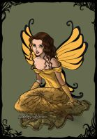 Faery Jane by BritishFaery