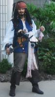 Final DMC Jack Sparrow! by Immarumwhore
