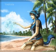 Contest by ::Yoshida:: by Amand4