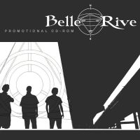 CD-Rom Front - Belle Rive by phenoxa