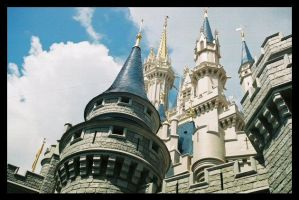 We All Live in Castles by ALittleOffKilter