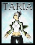 Taria - Dominance by TheAlvaster
