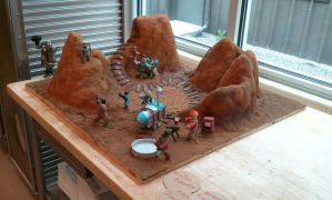 Team Fortress 2 Edible Show Piece Second View by Jimaine
