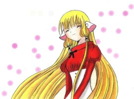 chii colored by starflower135