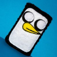 Gunter iPhone Case by rainbowdreamfactory