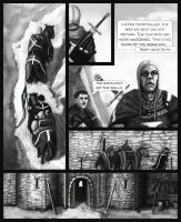 Antioch is Silent - Pg. 3 by MattNB