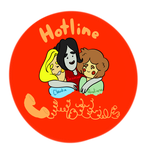 The Hotline Hotties (GB) by Ask-Jazz