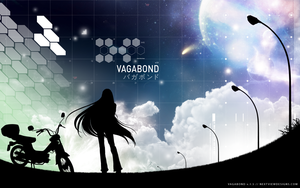 Vagabond by NextViewDesigns
