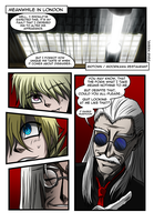 Excidium Chapter 11: Page 6 by RobertFiddler