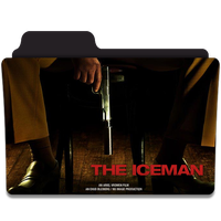 The Iceman Folder Icon by efest