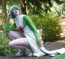 Gardevoir Cosplay by kitlot